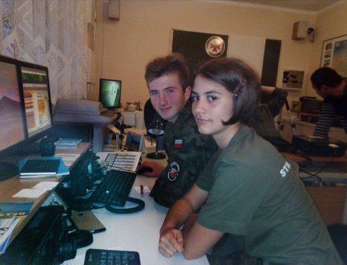 Szkolenia w radioklubie SP1ZES